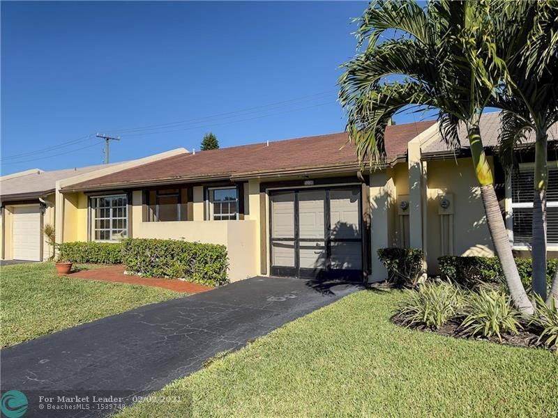 5239 Copperleaf Cir, Delray Beach, FL 33484 - #: F10264535