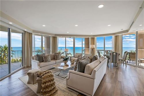 Photo of 1460 S Ocean Blvd #404, Lauderdale By The Sea, FL 33062 (MLS # F10267536)