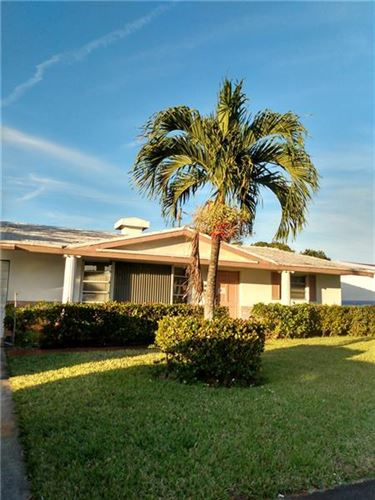 Photo of 4561 NW 3rd Pl, Plantation, FL 33317 (MLS # F10270536)