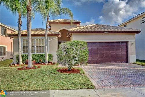 Photo of 12121 NW 51st Ct, Coral Springs, FL 33076 (MLS # F10213537)