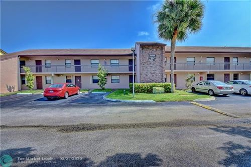 Foto de inmueble con direccion 10005 Winding Lake Rd #103 Sunrise FL 33351 con MLS F10230537