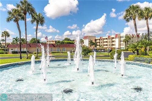 Photo of 23279 Barwood Ln #305, Boca Raton, FL 33428 (MLS # F10304537)