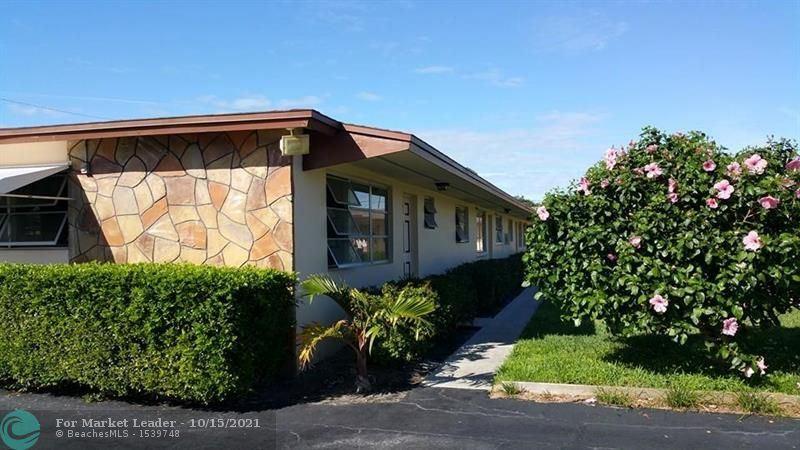 2439 Polk St #2, Hollywood, FL 33020 - #: F10292537