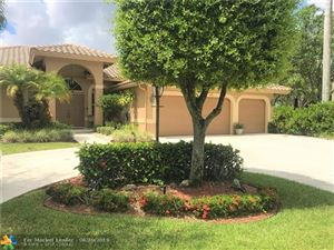 Photo of 10090 NW 56th St, Coral Springs, FL 33076 (MLS # F10182538)