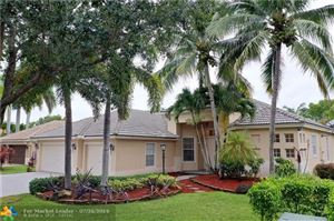 Photo of 10901 NW 67th Pl, Parkland, FL 33076 (MLS # F10184538)
