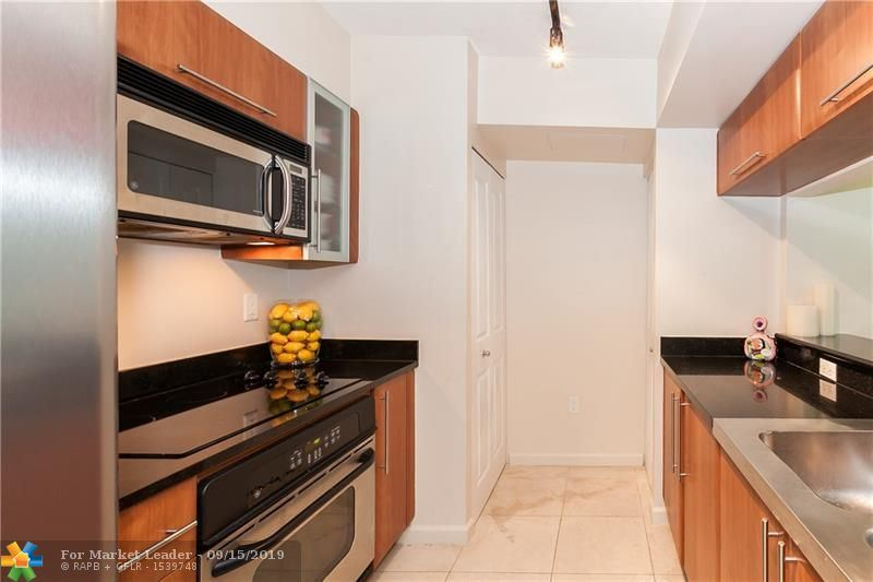 Photo of 610 W Las Olas Blvd #415N, Fort Lauderdale, FL 33312 (MLS # F10193538)