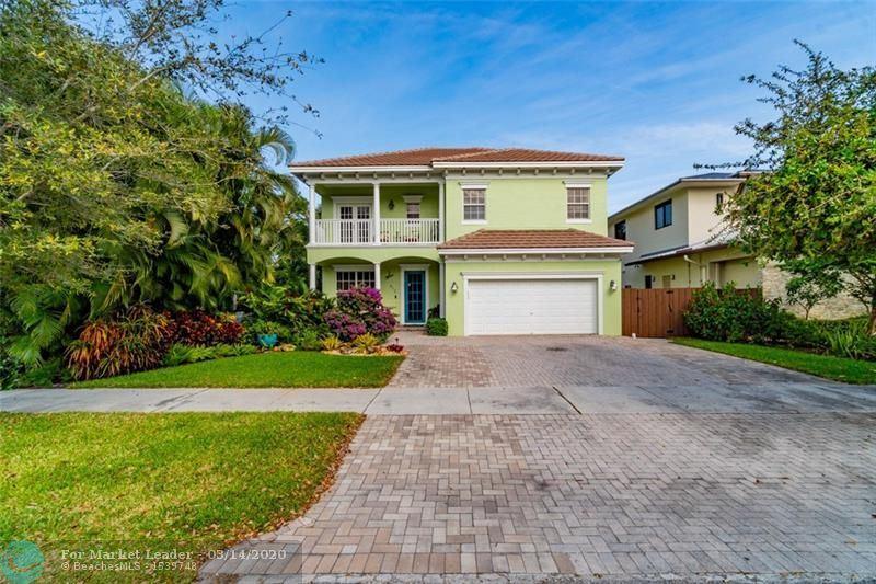 Photo of 412 NE 13TH AVE, Fort Lauderdale, FL 33301 (MLS # F10221538)