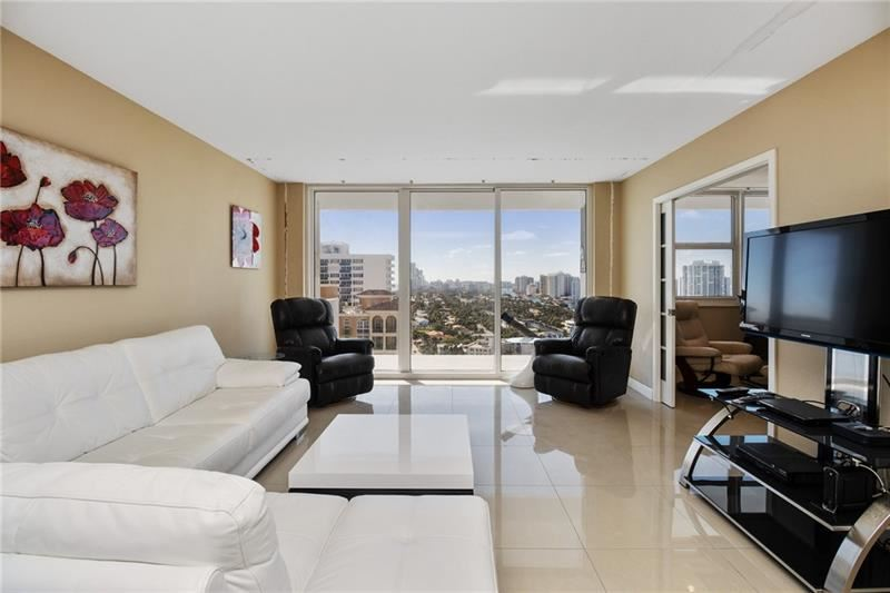 Photo of 2030 S Ocean Dr #2209, Hallandale, FL 33009 (MLS # F10268538)