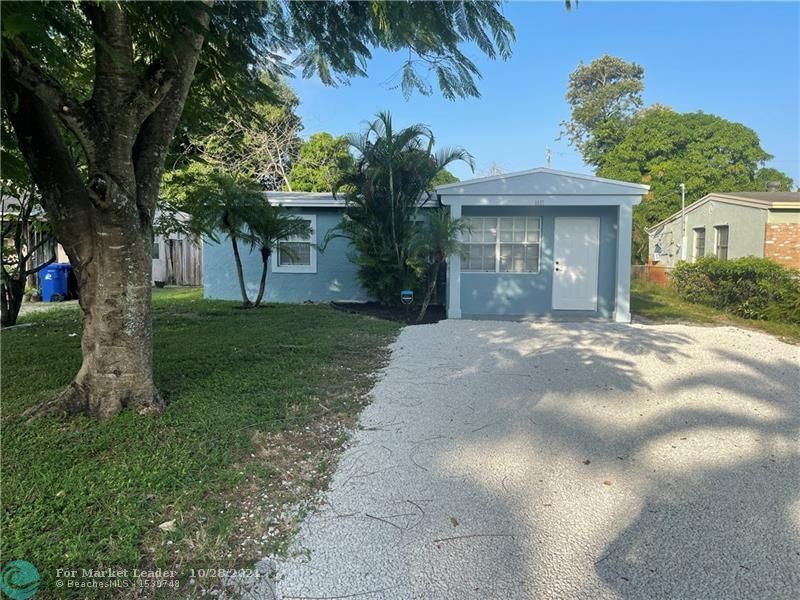 Photo of 1617 NW 5th Ave, Fort Lauderdale, FL 33311 (MLS # F10304538)