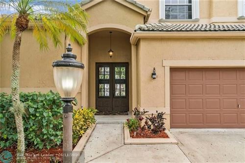 Tiny photo for 6632 NW 78th Dr, Parkland, FL 33067 (MLS # F10219539)