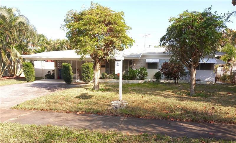 1912 NE 21st Ave, Fort Lauderdale, FL 33305 - #: F10274539