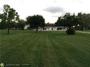 Photo of 1605 Abaco Dr #E1, Coconut Creek, FL 33066 (MLS # F10149540)