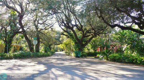 Photo of 188 NW 89th St, El Portal, FL 33150 (MLS # F10296540)