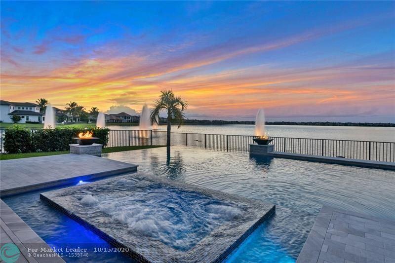 Photo of 8425 Watercrest Cir, Parkland, FL 33076 (MLS # F10253540)