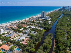 Photo of 3311 NE 15th Ct, Fort Lauderdale, FL 33304 (MLS # F10125541)