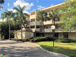 Photo of 3100 NW 42nd Ave #D304, Coconut Creek, FL 33066 (MLS # F10198541)