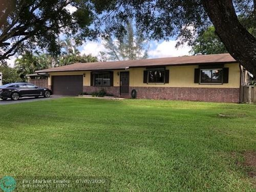 Photo of Listing MLS f10236541 in 6330 SW 188th Ave Southwest Ranches FL 33332