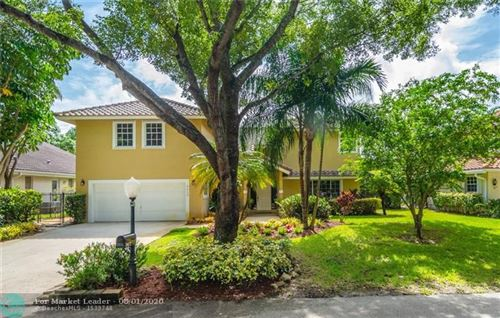 Photo of Listing MLS f10241541 in 3613 Starboard Ave Cooper City FL 33026