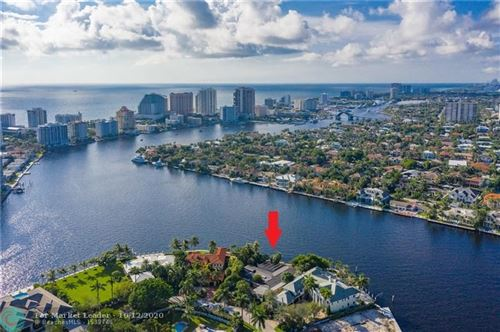 Photo of 501 Middle River Dr, Fort Lauderdale, FL 33304 (MLS # F10249541)