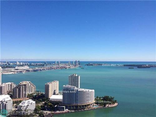 Photo of 950 Brickell Bay Dr #5011, Miami, FL 33131 (MLS # F10304541)