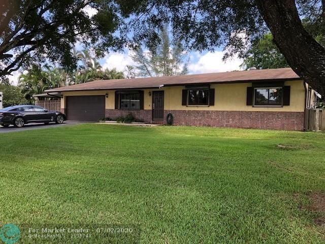 6330 SW 188th Ave, SouthWest Ranches, FL 33332 - #: F10236541