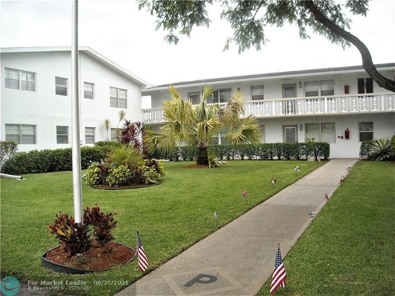 354 Markham P #354, Deerfield Beach, FL 33442 - #: F10290541