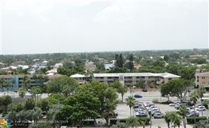 Photo of 4040 Galt Ocean Dr #801, Fort Lauderdale, FL 33308 (MLS # F10126542)