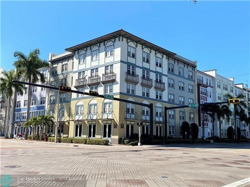 Photo of Listing MLS f10213542 in 533 NE 3rd Ave #539 Fort Lauderdale FL 33301