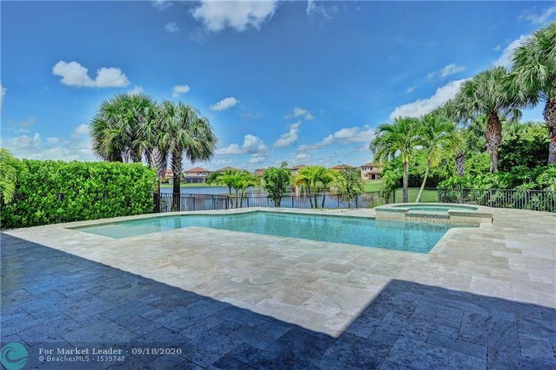 Photo of 8148 NW 112th Ter, Parkland, FL 33076 (MLS # F10248542)