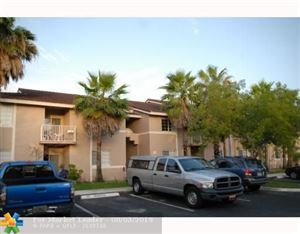 Photo of 3251 Sabal Palm Mnr #203, Davie, FL 33024 (MLS # F10185543)