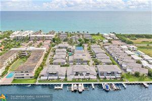 Foto de inmueble con direccion 1194 Hillsboro Mile #70 Hillsboro Beach FL 33062 con MLS F10203543