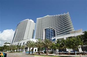 Photo of 3101 Bayshore Dr #2407, Fort Lauderdale, FL 33304 (MLS # F10171544)