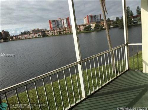 Photo of 1530 NE 191st St #209, Miami, FL 33179 (MLS # F10284544)