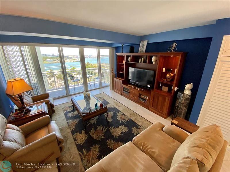 1920 S Ocean Dr #1211, Fort Lauderdale, FL 33316 - #: F10228544