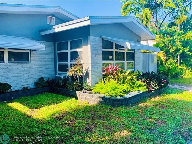 Photo of 605 NE 9th Ave #1, Fort Lauderdale, FL 33304 (MLS # F10230544)