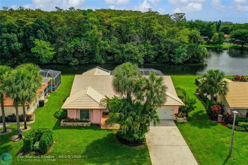 Photo of 2320 NW 42nd Ave, Coconut Creek, FL 33066 (MLS # F10249544)
