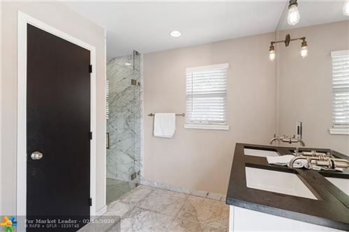 Tiny photo for 510 RIVIERA DR, Fort Lauderdale, FL 33301 (MLS # F10215545)