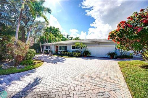Photo of 2764 NE 35th St, Fort Lauderdale, FL 33306 (MLS # F10300545)