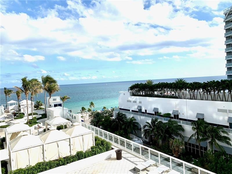Photo of 505 N Fort Lauderdale Beach Blvd #807, Fort Lauderdale, FL 33304 (MLS # F10205545)