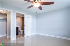 Tiny photo for 3001 S Course Dr #108, Pompano Beach, FL 33069 (MLS # F10162546)
