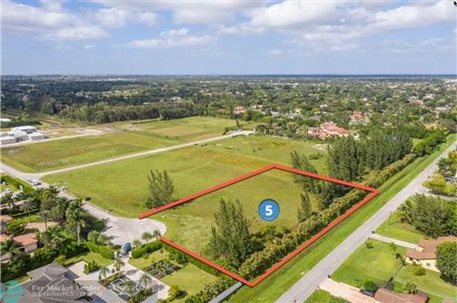 Photo of Listing MLS f10225546 in 16705 Stratford Ct Southwest Ranches FL 33331