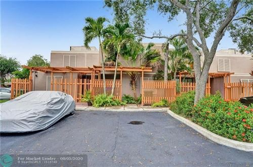 Photo of Listing MLS f10238546 in 1511 NW 113th Ave #1511 Pembroke Pines FL 33026