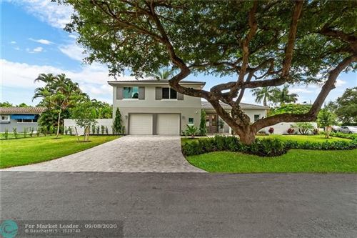 Photo of 2524 NE 27th Ave, Fort Lauderdale, FL 33305 (MLS # F10246546)