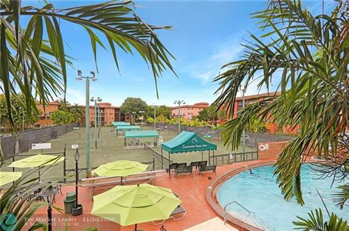 Photo of 680 Tennis Club Dr #101, Fort Lauderdale, FL 33311 (MLS # F10260546)