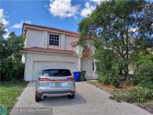 Photo of 2000 NW 99TH AVE, Pembroke Pines, FL 33024 (MLS # F10300546)