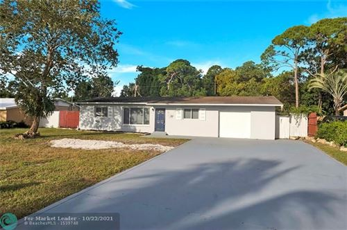 Photo of 847 Arlington Drive, West Palm Beach, FL 33415 (MLS # F10305546)