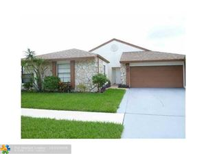 Photo of 20991 Woodspring Ave, Boca Raton, FL 33428 (MLS # F10154547)
