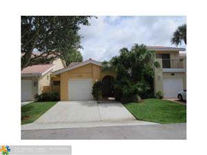 Photo of 6125 Via Laguna Ln, Boca Raton, FL 33433 (MLS # F10178547)