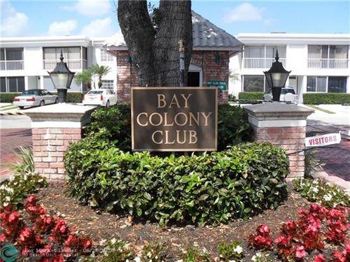 Photo of 6401 Bay Club Dr #1, Fort Lauderdale, FL 33308 (MLS # F10189547)