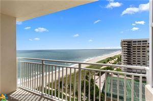 Photo of 5200 N Ocean Blvd #1403B, Lauderdale By The Sea, FL 33308 (MLS # F10195547)